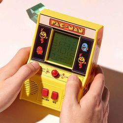 팩맨 레트로 게임기