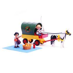 플레이모빌 조랑말 마차 소풍(6948)