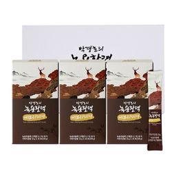 박경호의 녹용 활력 에브리데이 1세트 (30포)