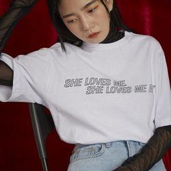 love muse cotton T
