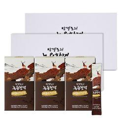 박경호의 녹용 활력 에브리데이 2세트 (60포)