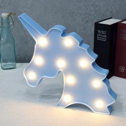 LED유니콘조명