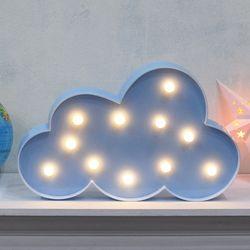 LED구름조명