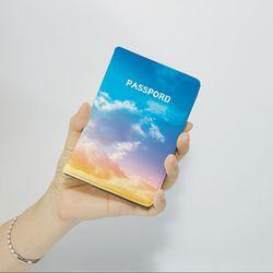 이니셜 하늘 여권 시리즈2