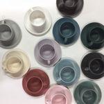 [12색상] 커피잔세트