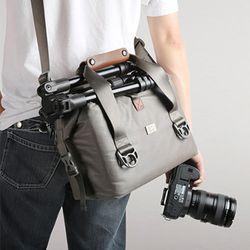 디파크 카메라가방 크로스백 토트백 숄더백 DP-005