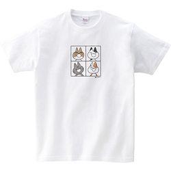 묘블러 티셔츠