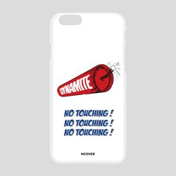 [NCOVER] dinamite-white