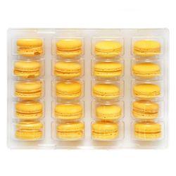 [치즈파티] 레몬 마카롱 (20개입) 300g