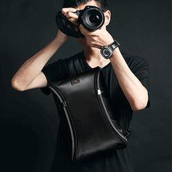 디파크 카메라가방 슬링백 크로스백 웨이스트백DP-035