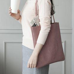 엘라제 스웨이드 가방(3color)