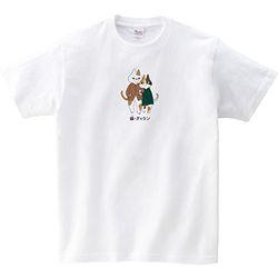 묘딜런 티셔츠