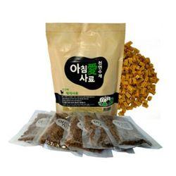 아침애 수제사료 고단백채식 1kg