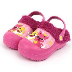 핑크퐁 EVA 방한샌들(핑크)