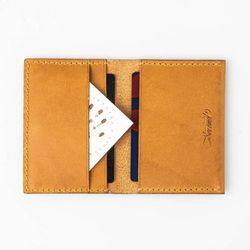 Second file H card wallet Belly