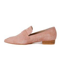 1835 Pink Loafer