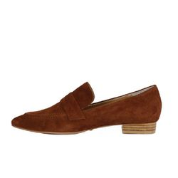 1835 Cognac Loafer