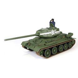 [~8/22까지] T34 러시아 배틀 탱크RC  (WTS101254TAN)