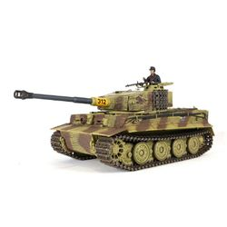 [~8/22까지] 타이거 독일 배틀 탱크RC 탱크 (WTS101261TAN)