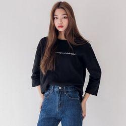[로코식스] kiko T티셔츠