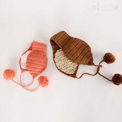[DIY키트] 매직로망 폼폼 귀마개(성인용)