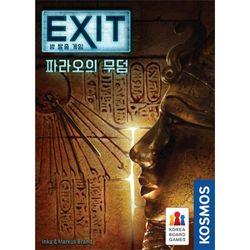 EXIT 방 탈출 게임: 파라오의 무덤보드게임