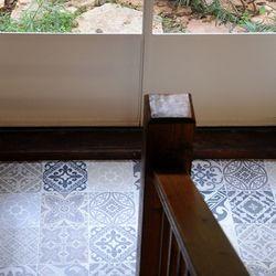 이클렉틱 바닥 러그 PVC MAT-E4 (120x190cm)