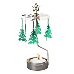 로터리캔들홀더 Christmas Tree