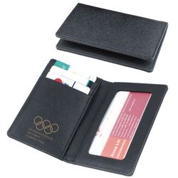 SIMPLIFE 심플라이프 카드지갑+볼펜세트