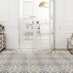 바르셀로나 바닥 러그 PVC MAT-T10 (135x230cm)