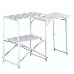 이지캠프 아비뇽 키친 테이블