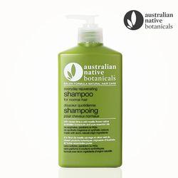 [ANB]호주 천연유래샴푸500ml -일반 지성 건성 염색용