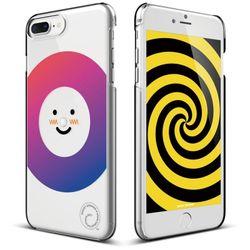 [엘라고] 아이폰876 플러스 스마트 스피너 케이스