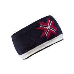 노르웨이 국가대표팀 헤드밴드