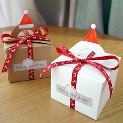 크리스마스 손잡이선물세트
