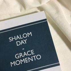 Shalom diary
