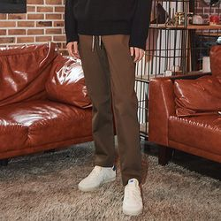Crump x thisrespect basic cotton pants (CP0037-2)