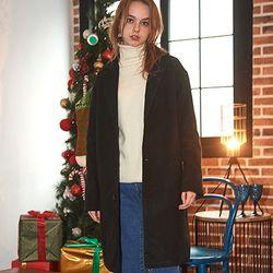 Crump over-fit classic coat (CO0013)