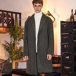 Crump over-fit classic coat (CO0013-2)