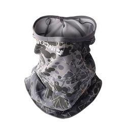 듀마 인콘트로 귀걸이 기모 멀티스카프 방한용품