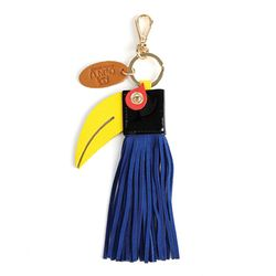 Toco Toucan Key-Ring