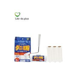 일본산 Nenchakuo 강접착 본체+리필(3p)