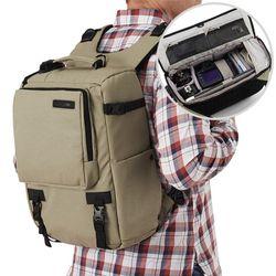 팩세이프 캠세이프 Z16 Camsafe 카메라백팩 도난방지