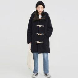 joyful duffle coat
