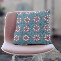 쿠션 pattern design by노윤(337838) 50cm커버