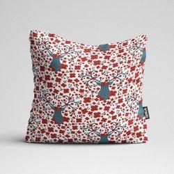 쿠션 스칸디나비아 패턴 by노윤(245171) 50cm커버