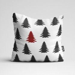쿠션 Christmas patterntree by노윤(236881) 45cm커버
