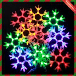 (9311290) 120구 투명선 LED 화이트 설정 칼라전구
