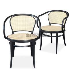 ton-monta arm chair(톤- 몬타 암체어)