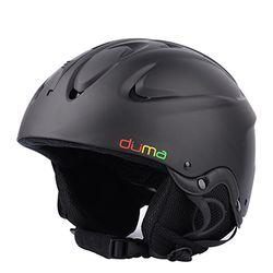 듀마 슈프림 헬멧 스키헬멧 보드헬멧 방한헬멧
